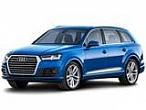 Коврики для Audi Q7