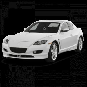 Коврики для Mazda RX-8