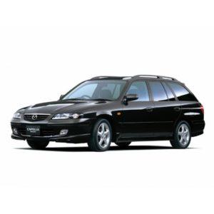 Коврики для Mazda Capella