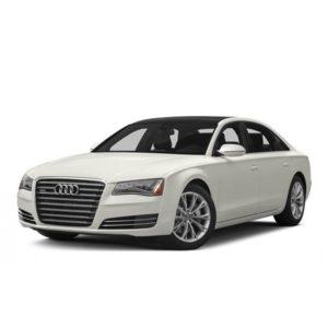 Коврики для Audi A8
