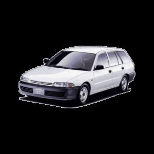 Коврики для Mitsubishi Libero