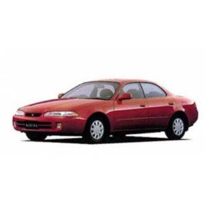 Коврики для Toyota Marino
