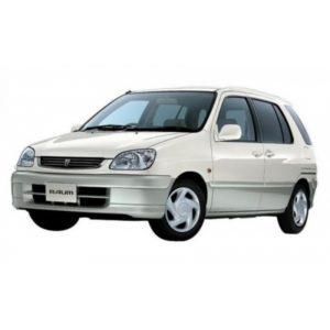 Коврики для Toyota Raum