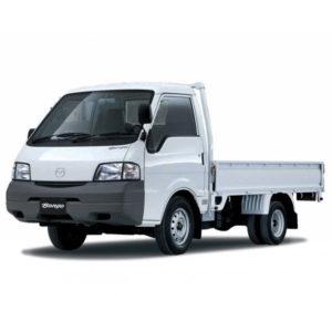 Коврики для Mazda Bongo