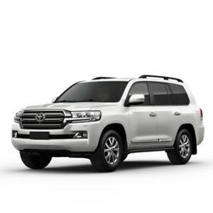 Коврики для Toyota Land Cruiser