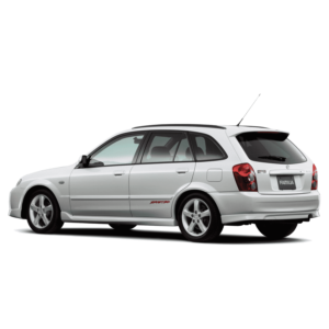 Коврики для Mazda Familia S-Wagon
