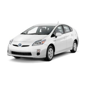 Коврики для Toyota Prius