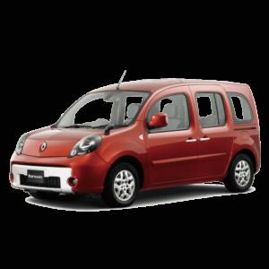Коврики для Renault Kangoo