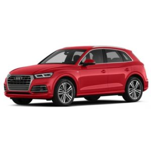 Коврики для Audi Q5