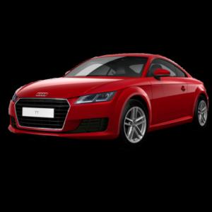 Коврики для Audi TT