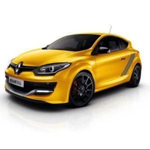 Коврики для Renault Megane