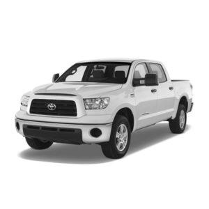 Коврики для Toyota Tundra