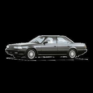 Коврики для Toyota Cresta