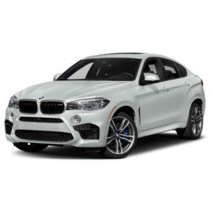 Коврики для BMW X6