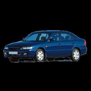 Коврики для Mazda 626
