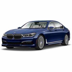 Коврики для BMW 7 Series