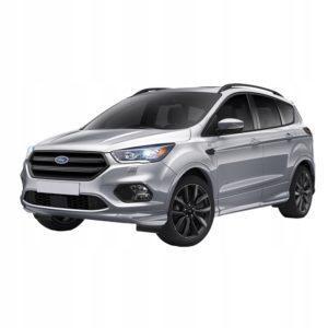 Коврики для Ford Kuga
