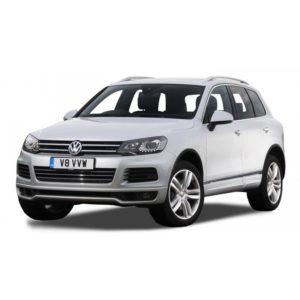 Коврики для Volkswagen Touareg