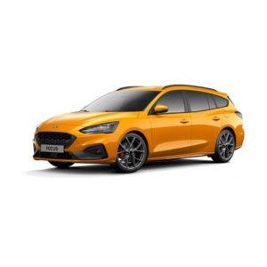 Коврики для Ford Focus