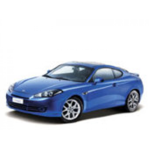 Коврики для Hyundai Tiburon