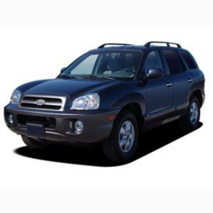 Коврики для Hyundai Santa Fe Classic