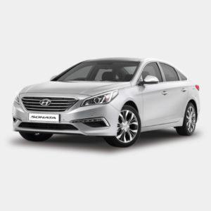 Коврики для Hyundai Sonata