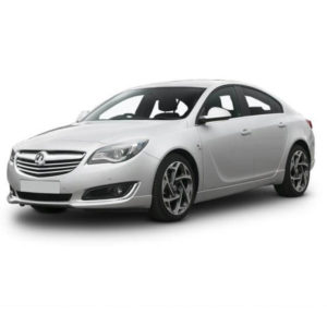 Автоковрики для Opel Insignia