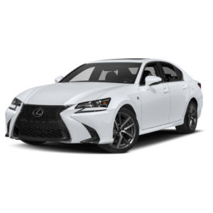 Коврики для Lexus GS