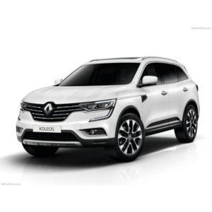 Коврики для Renault Koleos