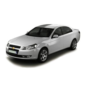 Коврики для Chevrolet Epica