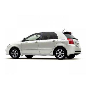 Коврики для Toyota Allex