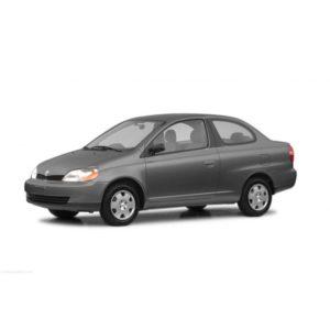 Коврики для Toyota Echo
