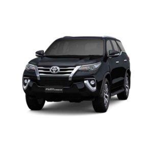 Коврики для Toyota Fortuner