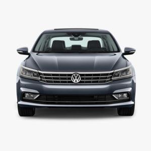 Коврики для Volkswagen Passat