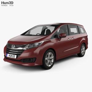 Коврики для Honda Fit Shuttle