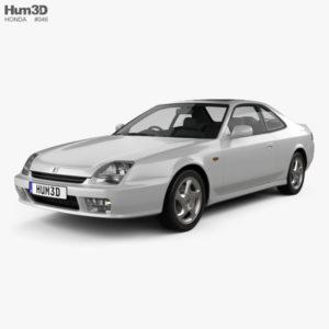 Коврики для Honda Prelude