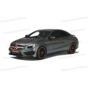 Коврики для Mercedes-Benz CLA