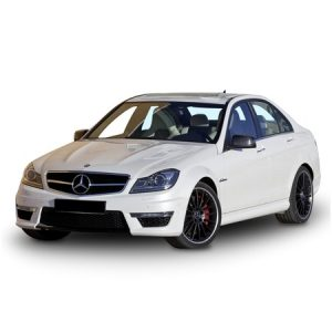 Коврики для Mercedes-Benz C-Class