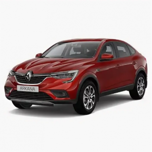 Коврики для Renault Arkana
